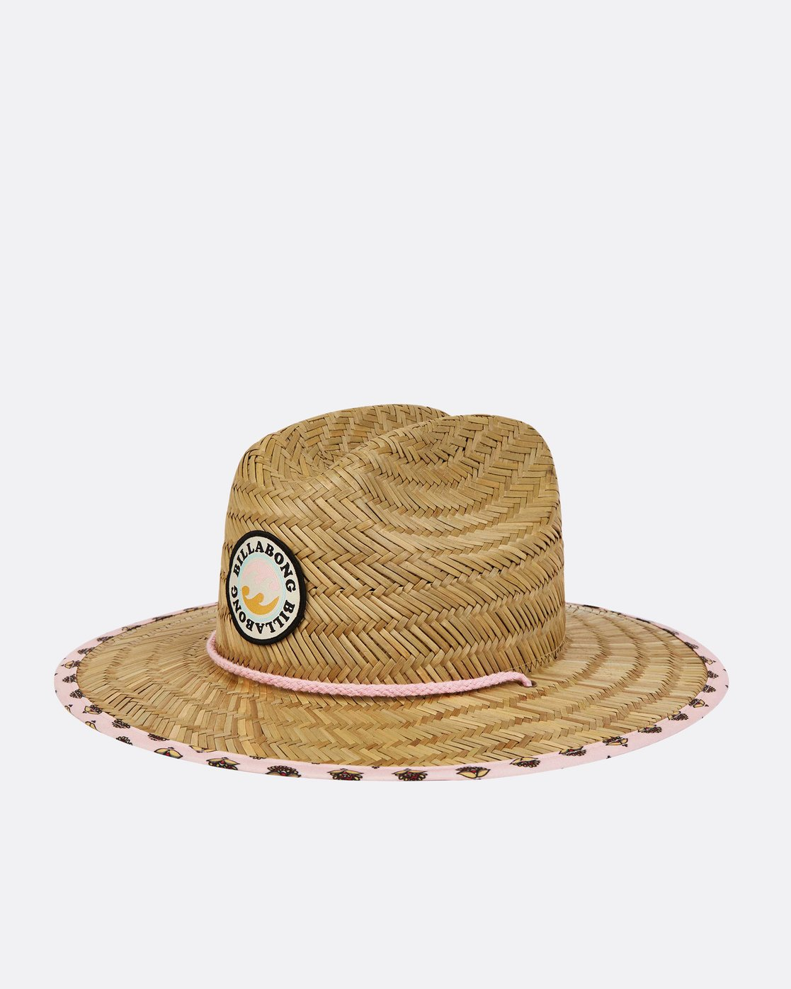 Girls Beach Dayz Lifeguard Hat Gahwtbbe Billabong