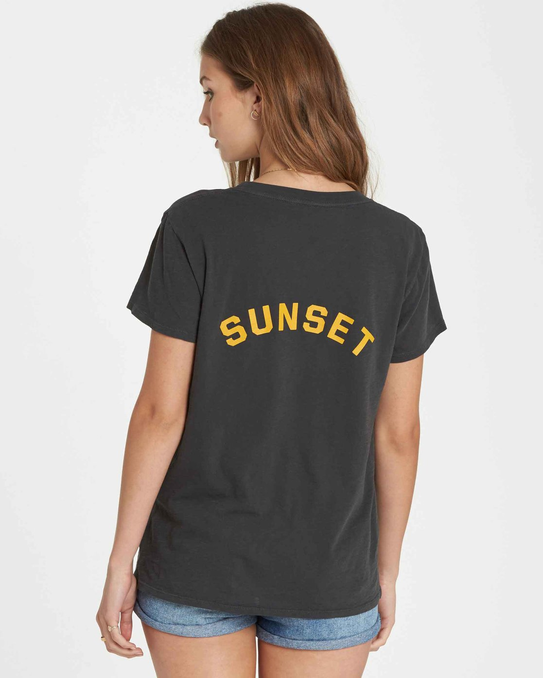 Sunset To J467qbsuBillabong Sunset To Sunrise Tee Sunrise Tee UqMVpLzGS