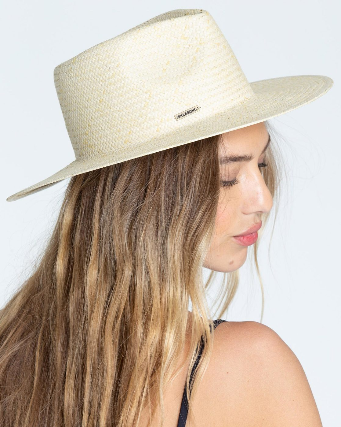 ac6165020b7 1 Be You Straw Hat Beige JAHWTBBE Billabong