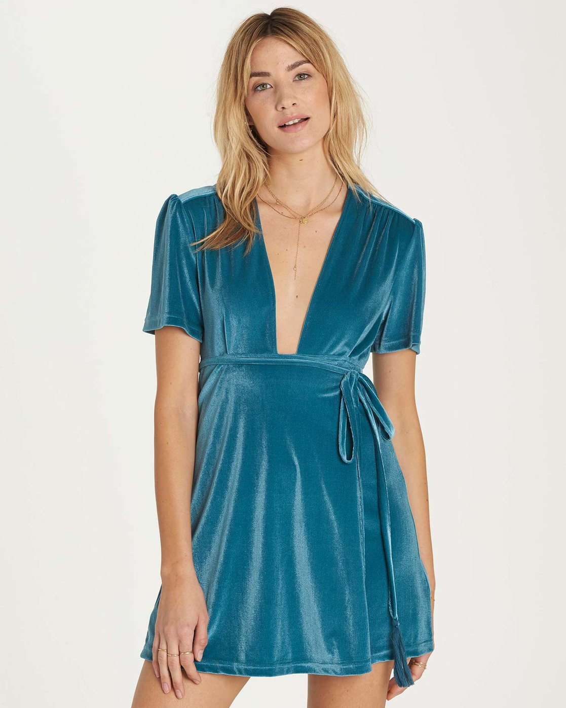 0cca920e6fb5 Lush For Life Dress Jd23mlus Billabong. 0 Night Out Printed Mini ...