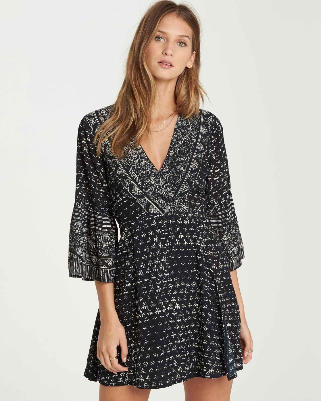 2e260f9bb3d billabong black dress – Little Black Dress | Black Lace Bridesmaid ...