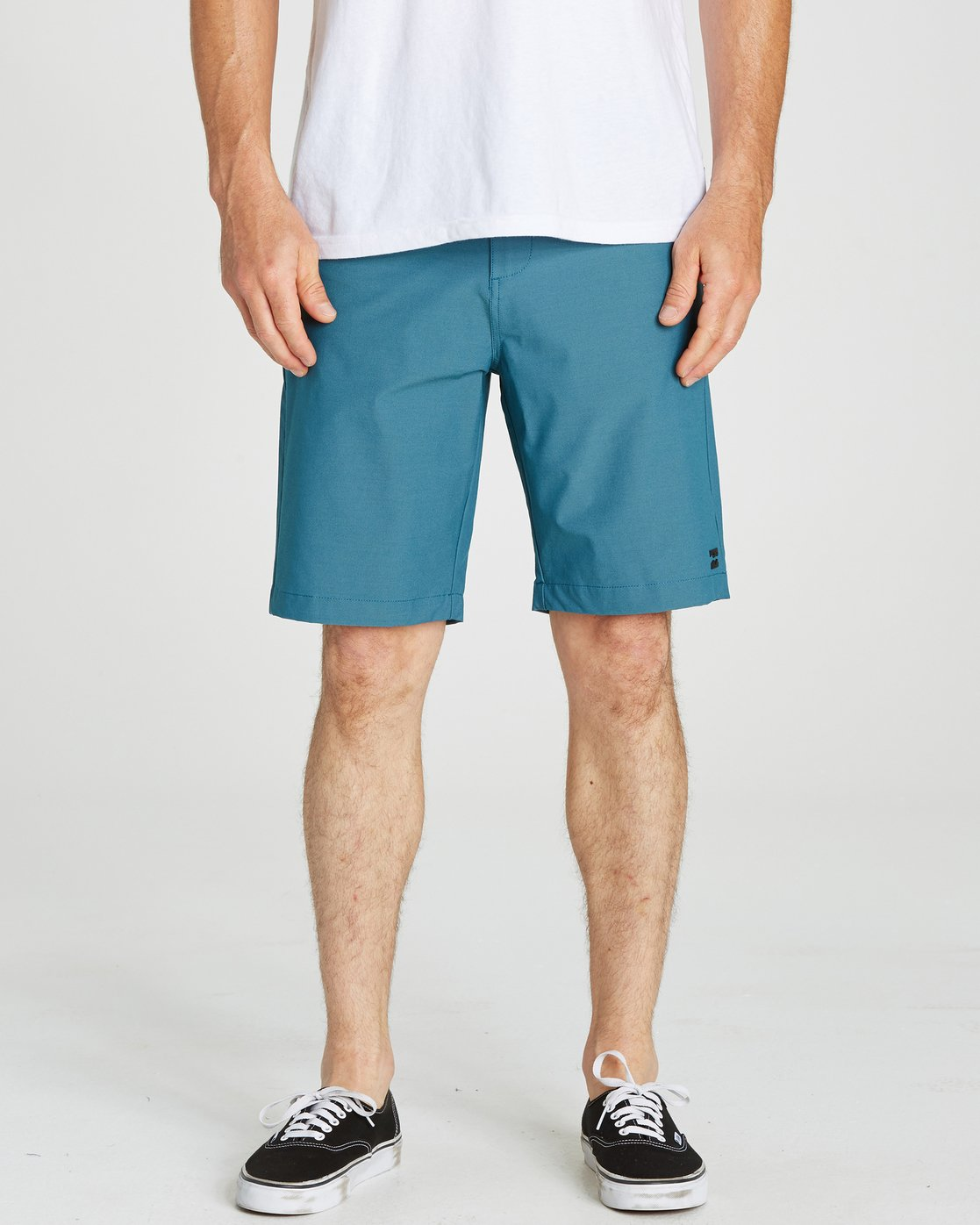 Crossfire X Twill Submersibles Shorts 828570114213 Billabong
