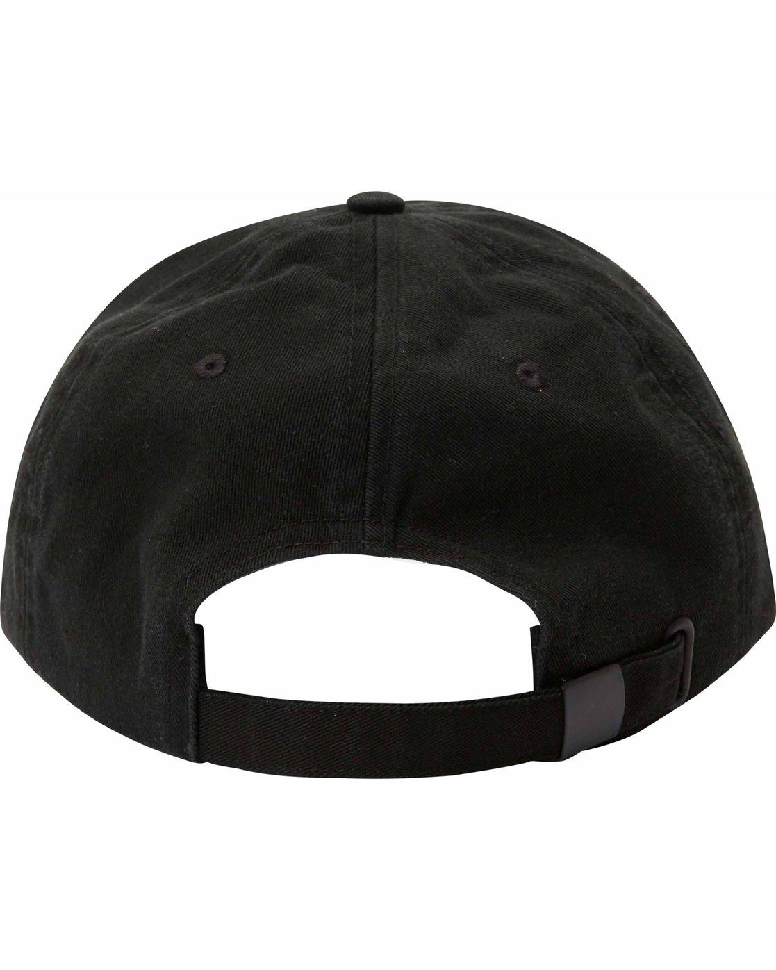 b62c9511ad9 3 All Day Lad Hat Black MAHTMADL Billabong