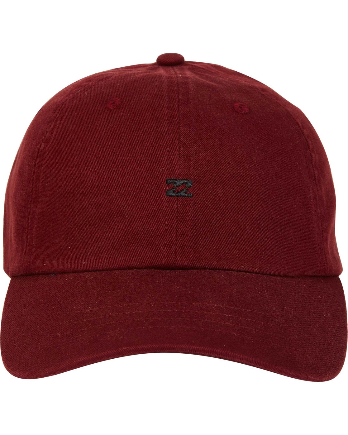 cb9c65ee550 1 All Day Lad Cap Red MAHTMADL Billabong