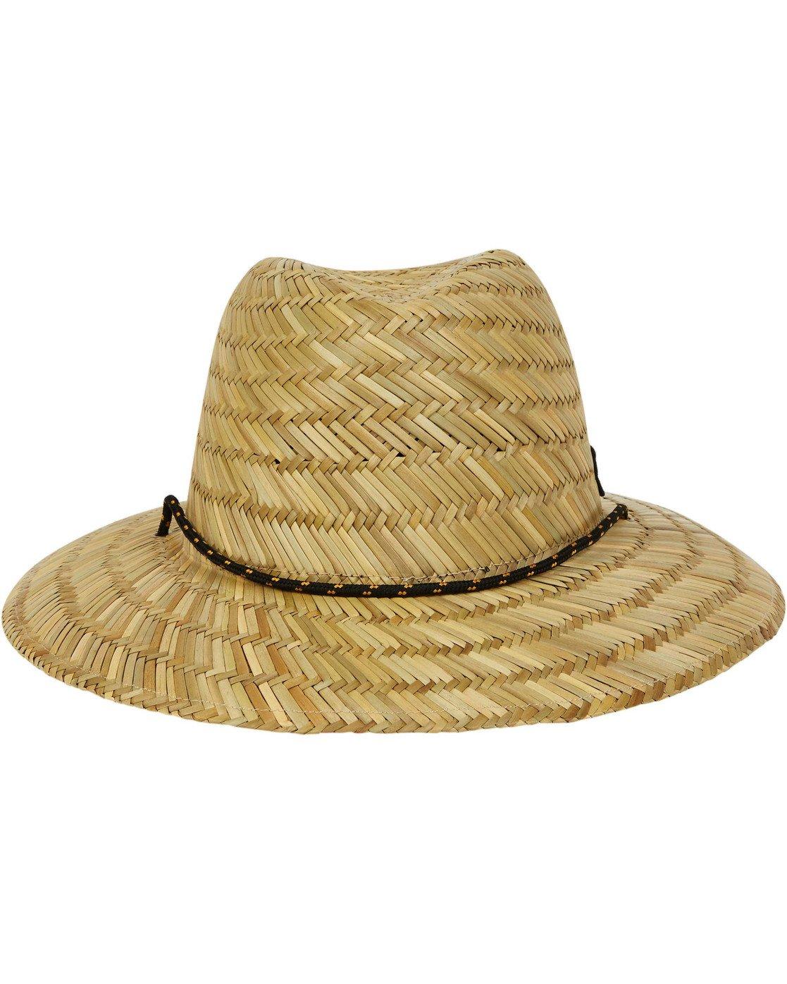 Nomad Hat Mahwnbno Billabong