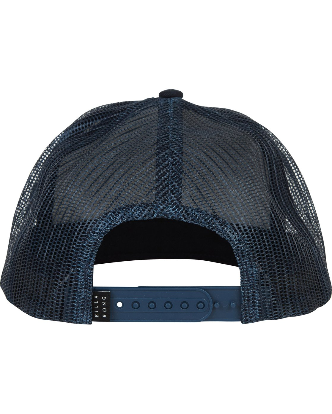 d432314032d 3 Stacked Trucker Hat Blue MAHWNBST Billabong