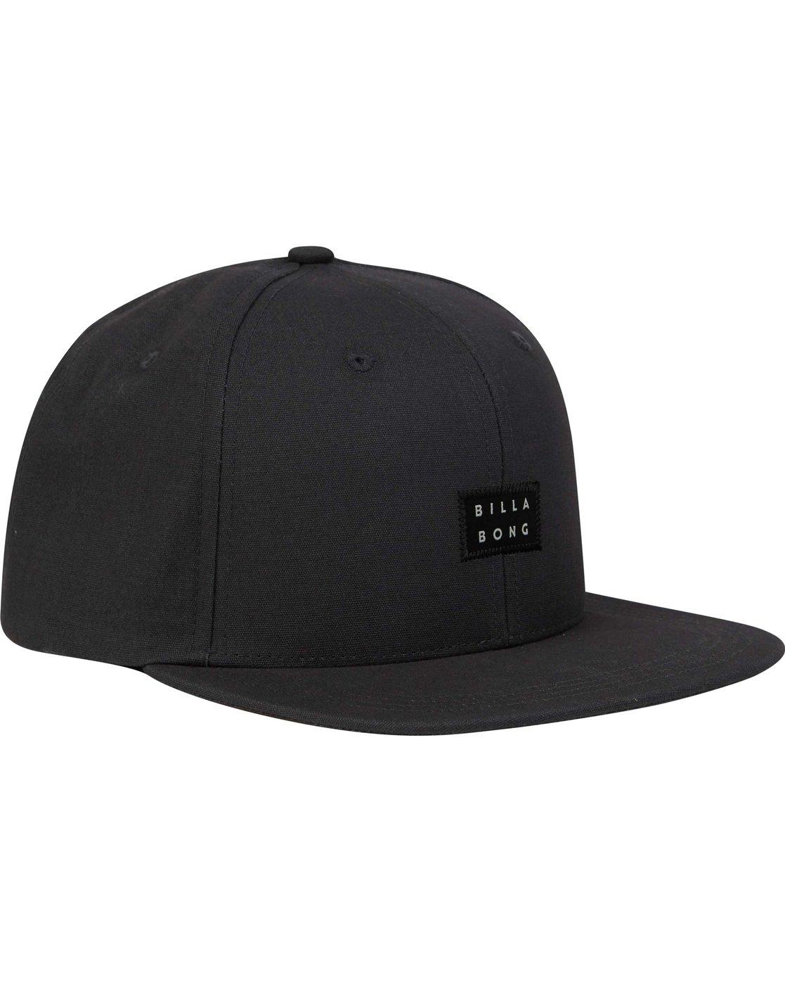 ea391ffdb8422 ... get 2 primary snapback hat black mahwpbpr billabong 63b81 d7857