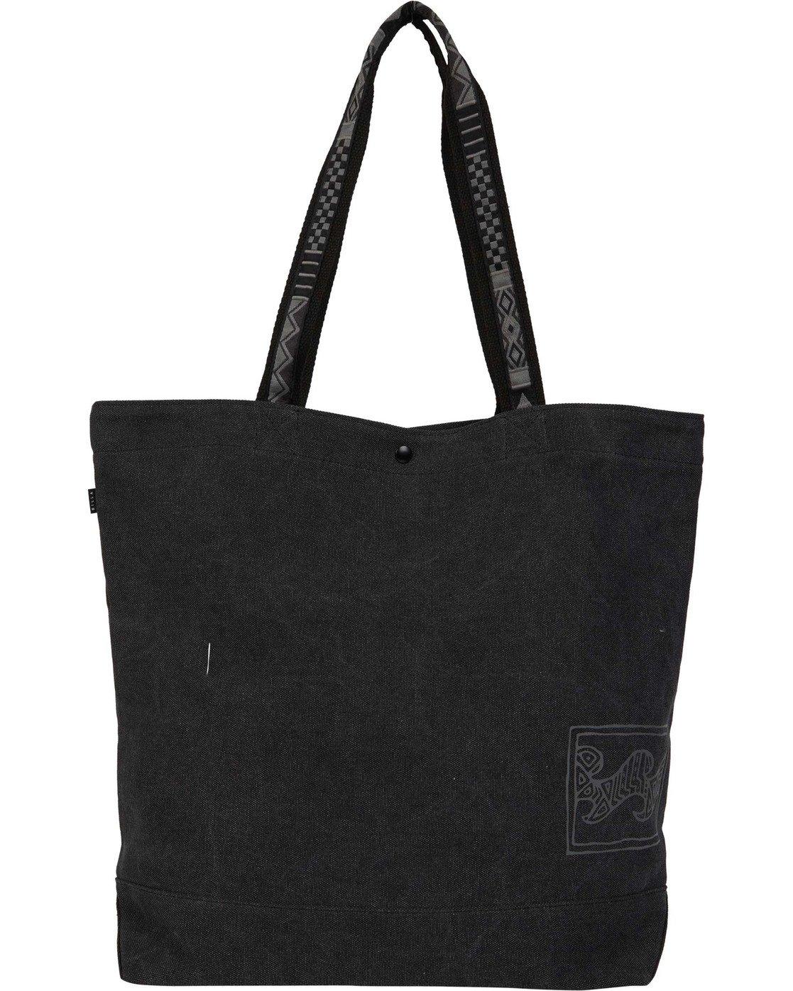Graphic Tote Bag Matbtbgt Billabong