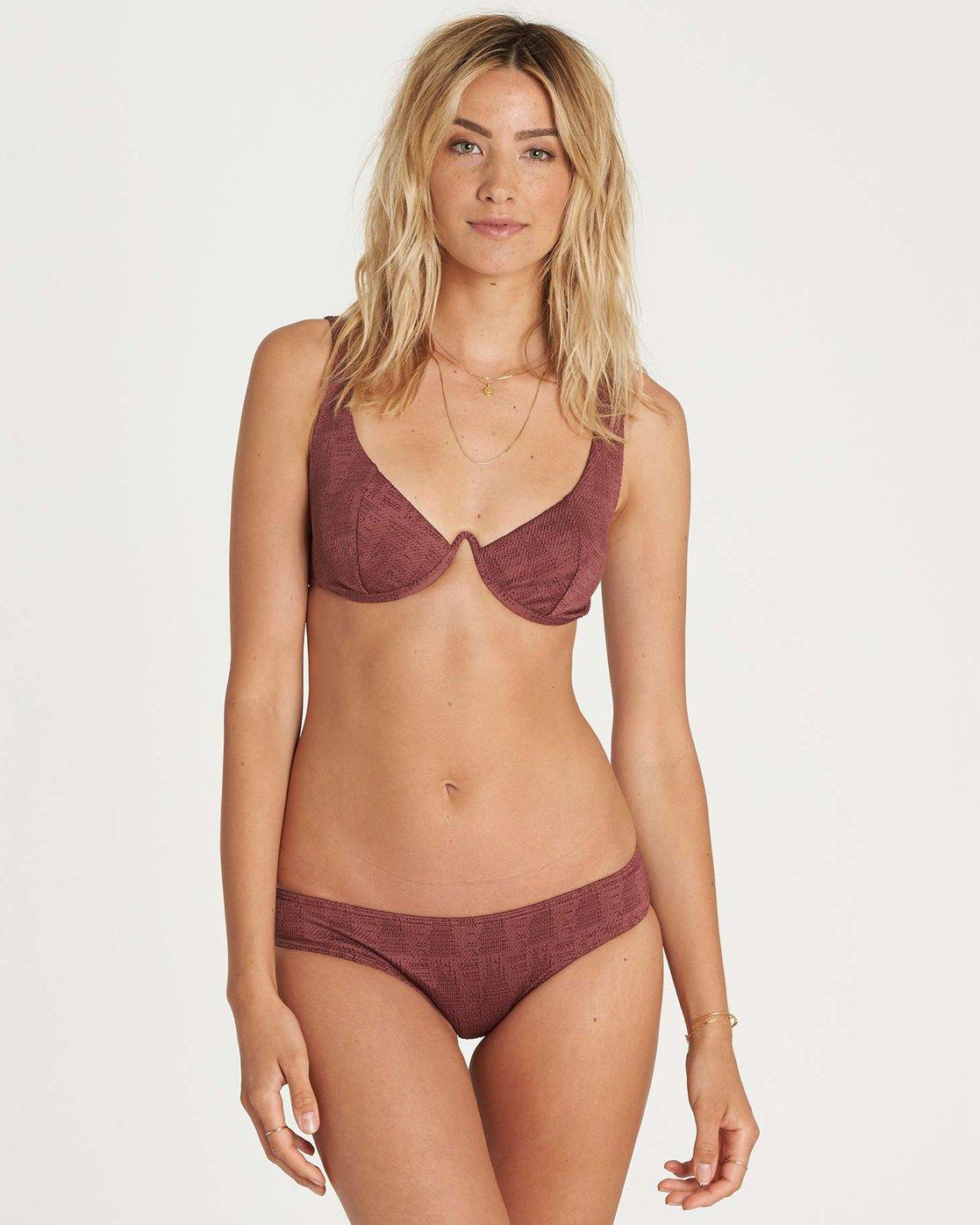 df8b010cc2 1 Way To Love Wired Bikini Top XT16NBWA Billabong