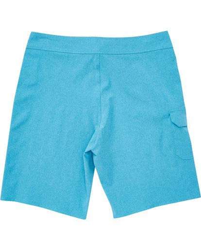 1 Boys' All Day Pro Boardshorts Blue B135TBAD Billabong