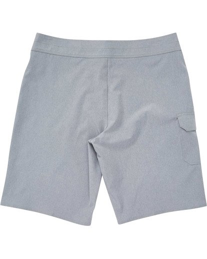 1 Boys' All Day Pro Boardshorts Grey B135TBAD Billabong