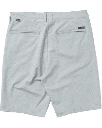 1 Boys' Crossfire X Slub Hybrid Short  Boardshorts  B202TBCS Billabong