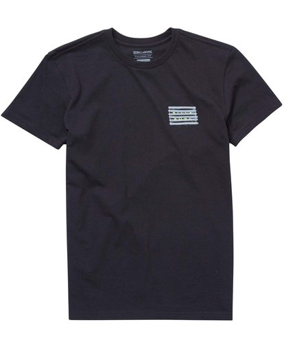 0 Boys' Die Cut Tee  B401NBDC Billabong