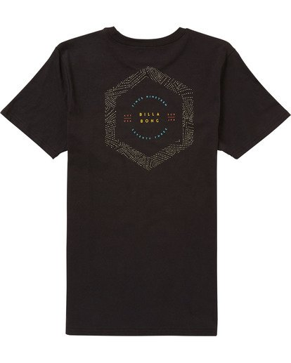 1 Boys' Access Tee  B401PBAC Billabong