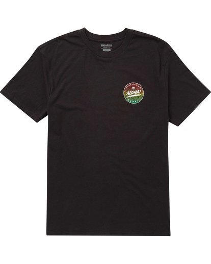 0 Boys' Aloha Tee  B401PBAO Billabong