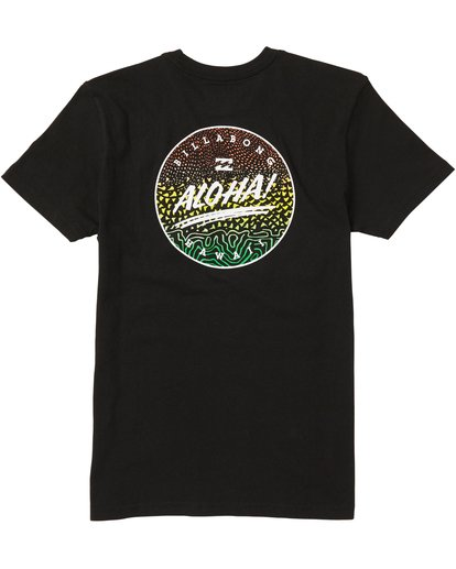 1 ALOHA Black B401SBAO Billabong