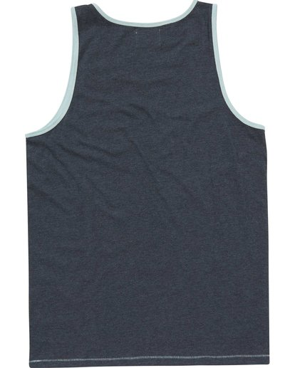 1 Boys' Zenith Tank Grey B901JZET Billabong