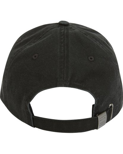 3 Boys' All Day Lad Cap Black BAHWQBAD Billabong
