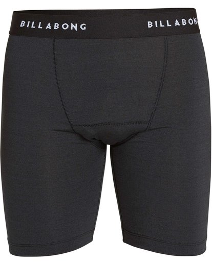 1 Boys' All Day Undershort Black BR88NBAS Billabong