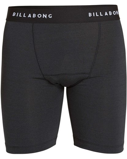 2 Boys' All Day Undershort Black BR88NBAS Billabong