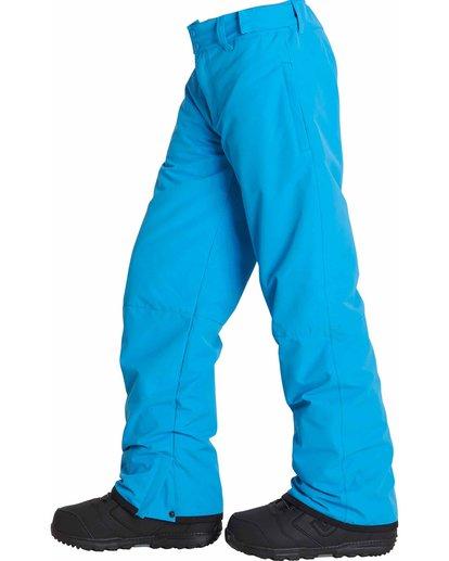 1 Boys' Grom Snow Pants  BSNPLGRM Billabong