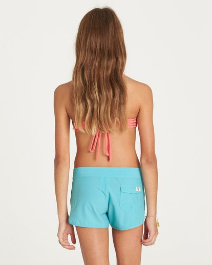 "2 Girls' Sol Searcher 2"" Boardshort  G101LSOL Billabong"