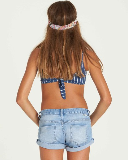 2 Girls' Cool Side Shorts  G203PBCO Billabong