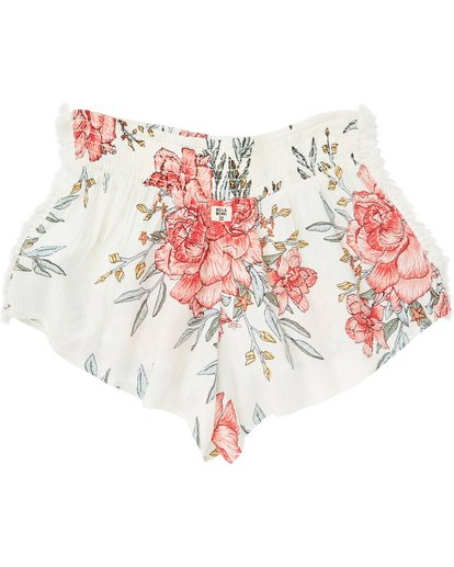 1 Girls' Spinner Short  G206NBSP Billabong