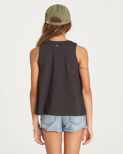2 Girls' Second Look Top  G908LSEC Billabong