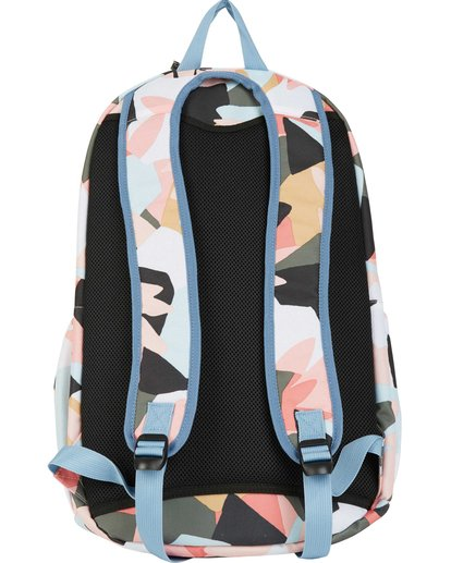 2 Girls' Roadie Jr Backpack  GABKQBRO Billabong