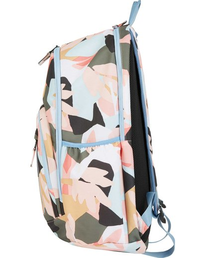1 Girls' Roadie Jr Backpack  GABKQBRO Billabong