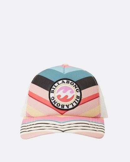 5 Girls' Shenanigans Hat  GAHTMSHE Billabong