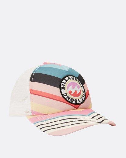 6 Girls' Shenanigans Hat  GAHTMSHE Billabong