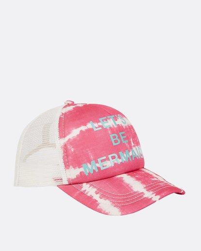 2 Girls' Ohana Trucker Hat  GAHWQBOH Billabong