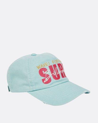 2 Girls' Surf Club Baseball Hat  GAHWQBSU Billabong