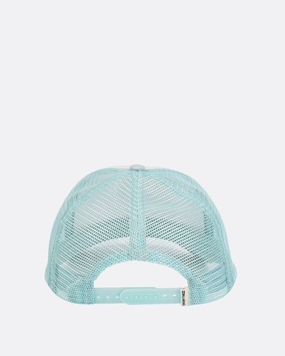 3 Girls' Cali Vibes Trucker Hat  GAHWTBCA Billabong
