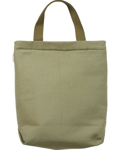 1 Girls' Beach Picnic Lunch Bag Green GAMCQBBE Billabong