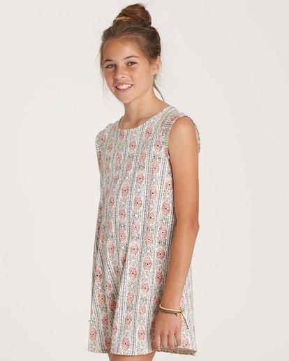 0 Girls' Sunstruck Days Dress  GD05NBSU Billabong