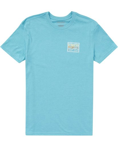 0 Baby Boys' Crusty Tee  I401PBCR Billabong