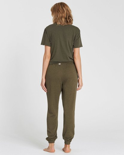 2 Here We Go Sweatpant Green J320SBHE Billabong