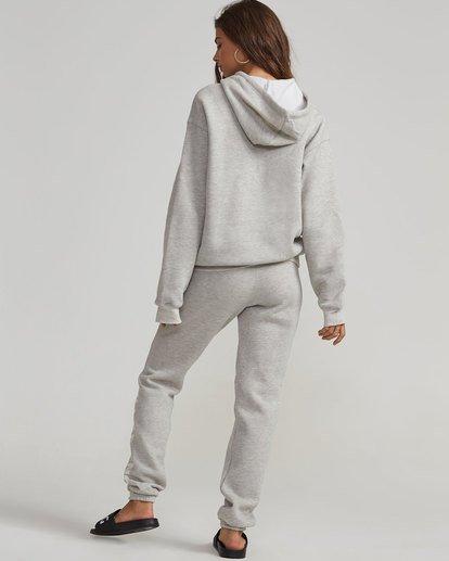 2 Legacy Fleece Sweatpants Grey J350SBLE Billabong