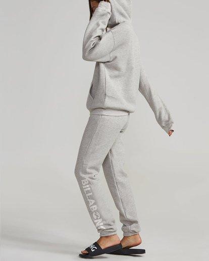 1 Legacy Fleece Sweatpants Grey J350SBLE Billabong