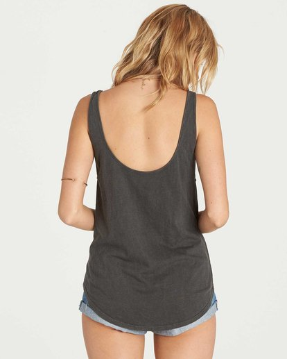 2 Freedom Summer Tank Top  J475KFRE Billabong