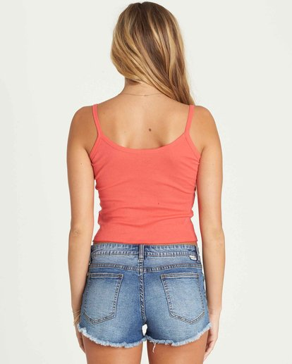 2 Beach Dreams Tank  J496PBBE Billabong
