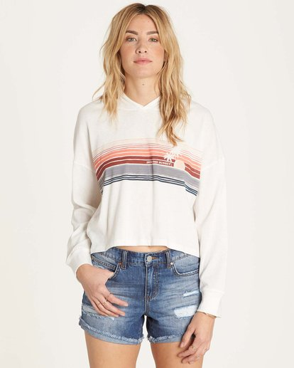 0 Let It Out Top  J914MLET Billabong