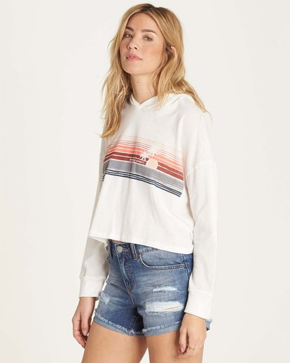 1 Let It Out Top  J914MLET Billabong