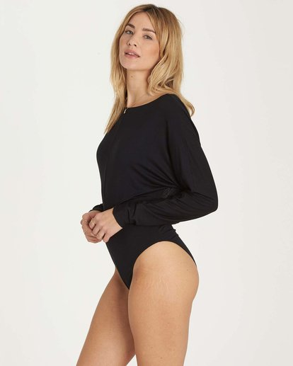 1 Think Twice Bodysuit  J920MTHI Billabong