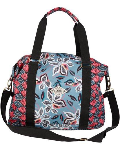 0 Compass Weekender Bag  JABGNBCO Billabong