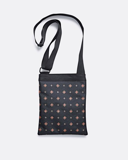 1 Good Vibes Bag Black JABGNBGO Billabong