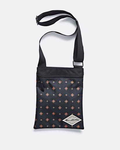 0 Good Vibes Bag Black JABGNBGO Billabong